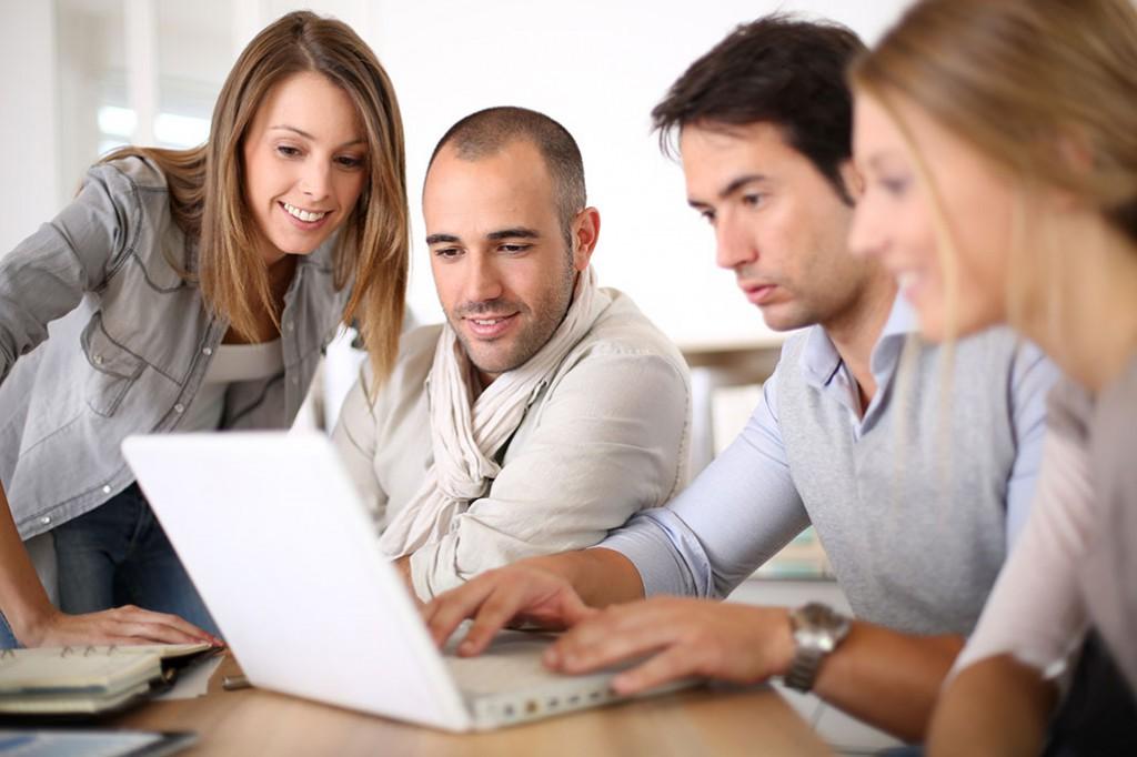 Teamontwikkeling: voor betere resultaten met het team